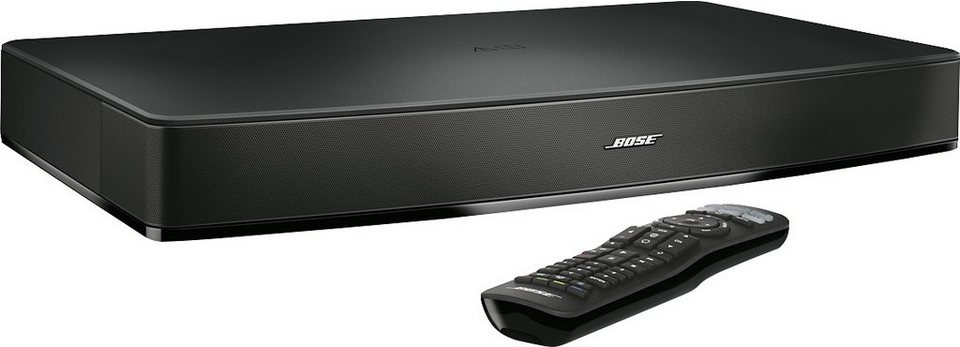 bose solo 15 tv sound system online kaufen otto. Black Bedroom Furniture Sets. Home Design Ideas