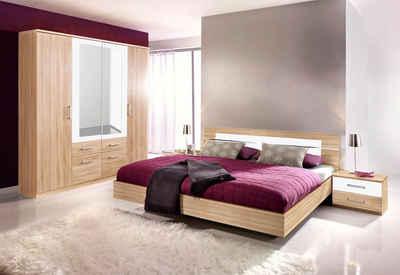 Rauch PACK`S Schlafzimmer (4 Tlg.)