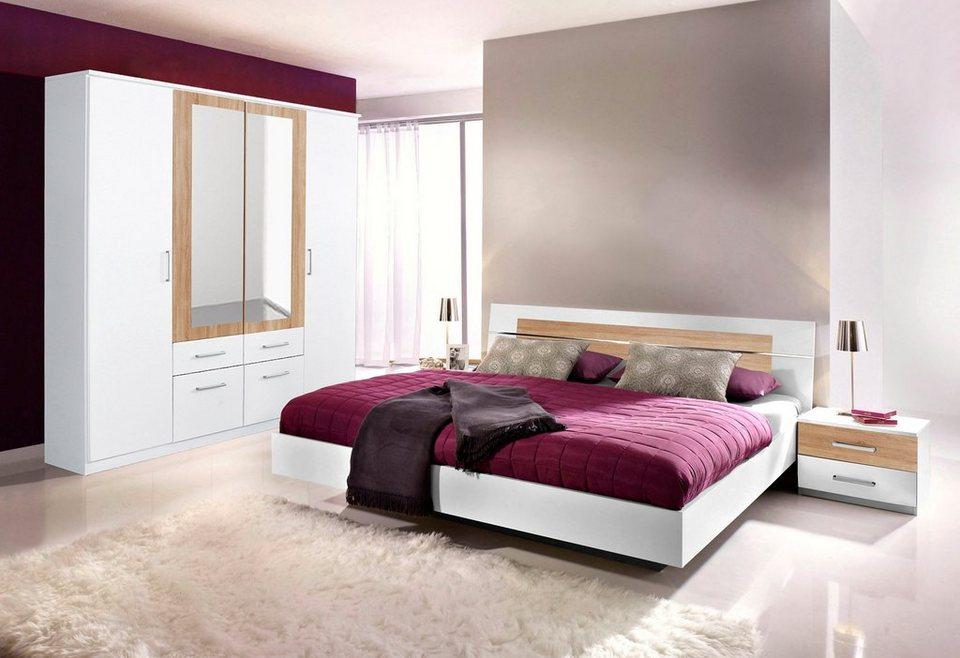 rauch PACK`S Schlafzimmer (4-tlg.) online kaufen | OTTO