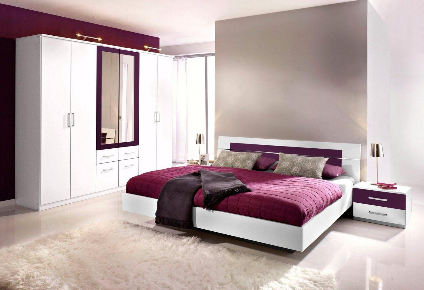 Schlafzimmer Sets - rauch Schlafzimmer Set »Burano«  - Onlineshop OTTO