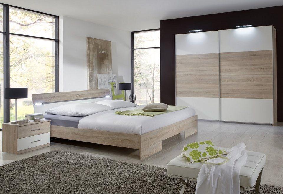 Wimex Schlafzimmer-Set (4-tlg.)