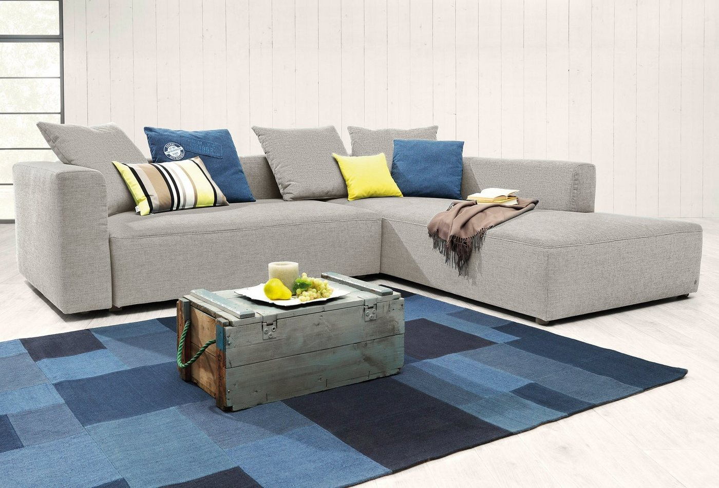 tom tailor sofas preisvergleiche erfahrungsberichte und kauf bei nextag. Black Bedroom Furniture Sets. Home Design Ideas