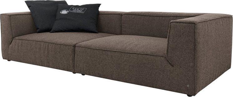 TOM TAILOR Big-Sofa »BIG CUBE«