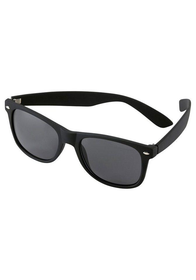 MasterDis Sonnenbrille in coolem Design in schwarz