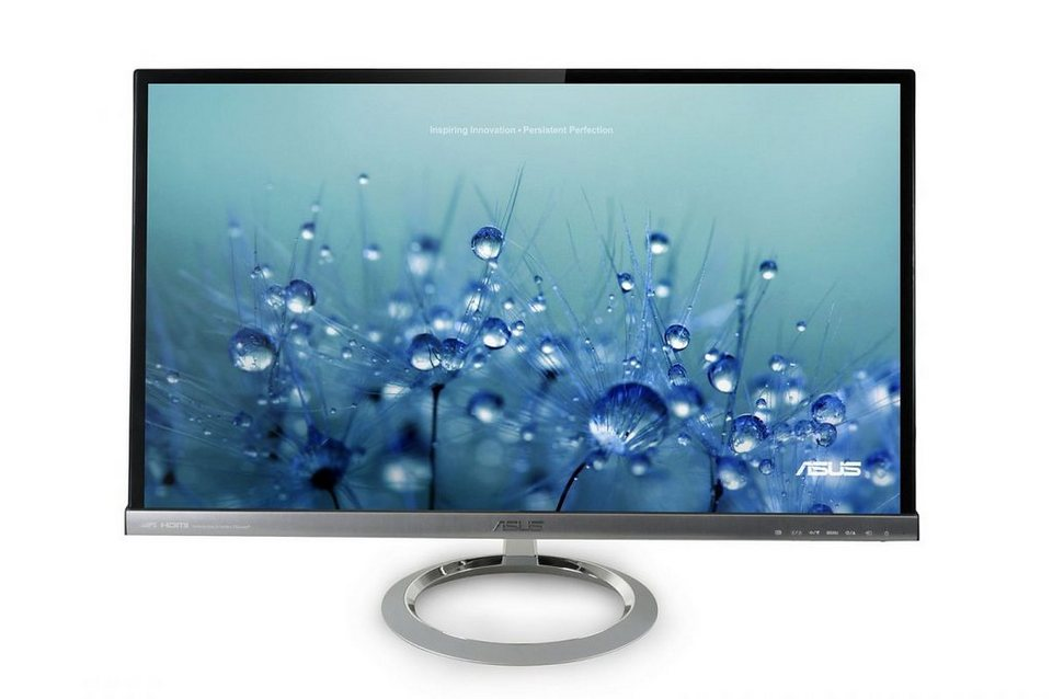asus full hd monitor 58 42 cm 23 zoll mx239h otto. Black Bedroom Furniture Sets. Home Design Ideas