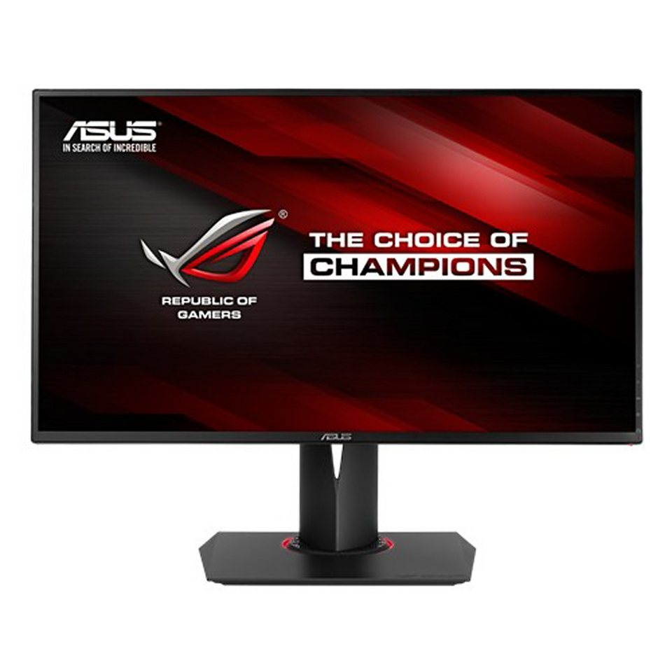 asus wqhd monitor 68 6 cm 27 zoll rog swift pg278q. Black Bedroom Furniture Sets. Home Design Ideas