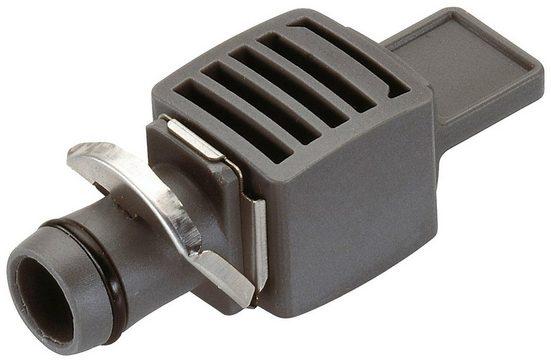 "GARDENA Anschlagstopfen »Micro-Drip-System, 08324-20«, 13 mm (1/2""), 5 Stück"