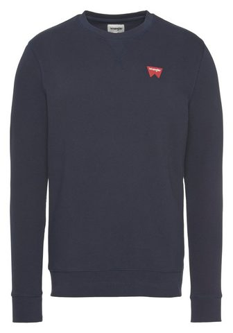 Wrangler Sportinio stiliaus megztinis Logodruck...