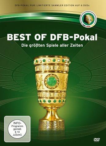 DVD »Best of DFB-Pokal«