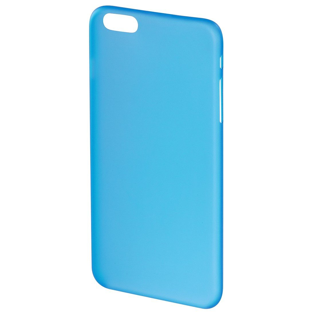 Hama Cover Ultra Slim für Apple iPhone 6/6s, Blau