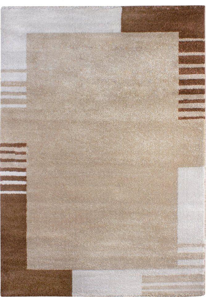 Teppich, Luxor Living, »Lansing« in beige