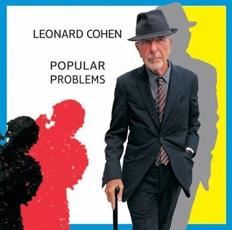 Audio CD »Leonard Cohen: Popular Problems«