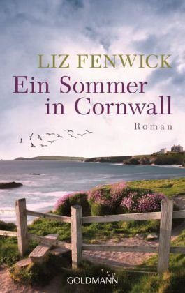 Broschiertes Buch »Ein Sommer in Cornwall«