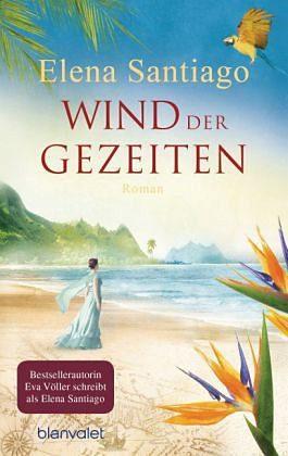 Broschiertes Buch »Wind der Gezeiten«