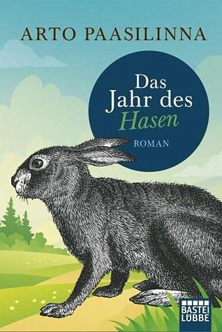 Broschiertes Buch »Das Jahr des Hasen«