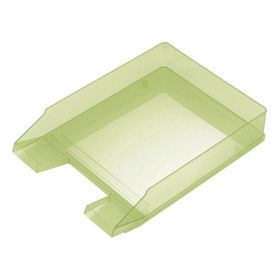 Helit Briefkorb »H23615« in grün