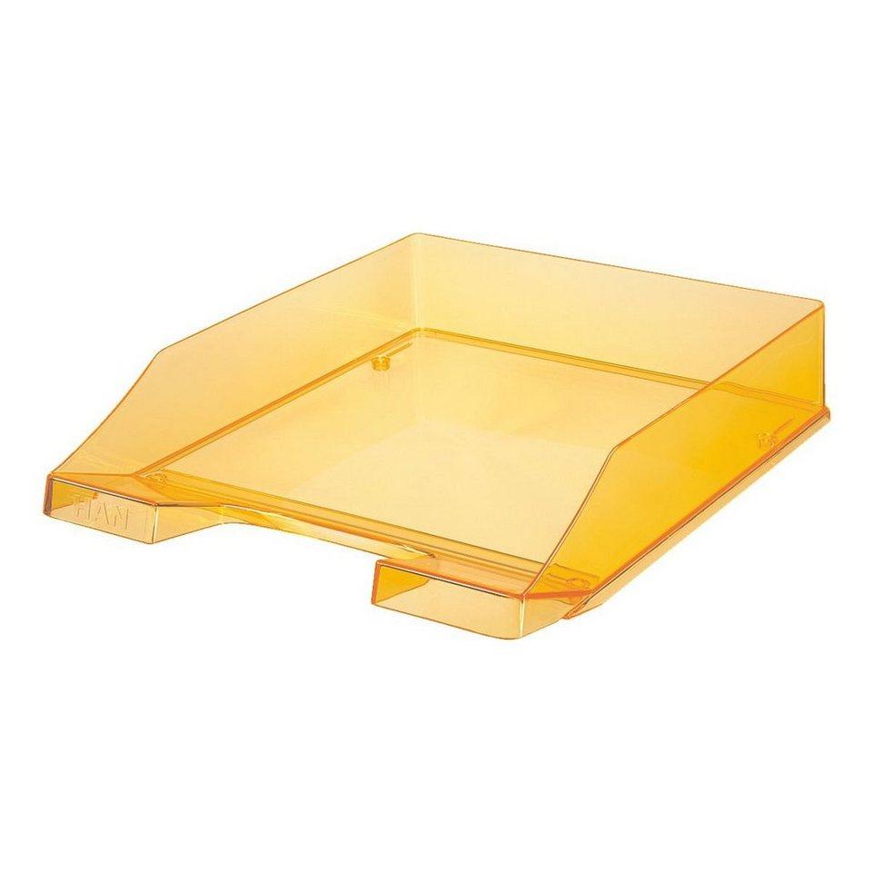 HAN Briefkorb »1026« in orange