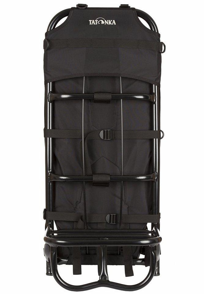 Tatonka Sport- und Freizeittasche »Lastenkraxe« in schwarz