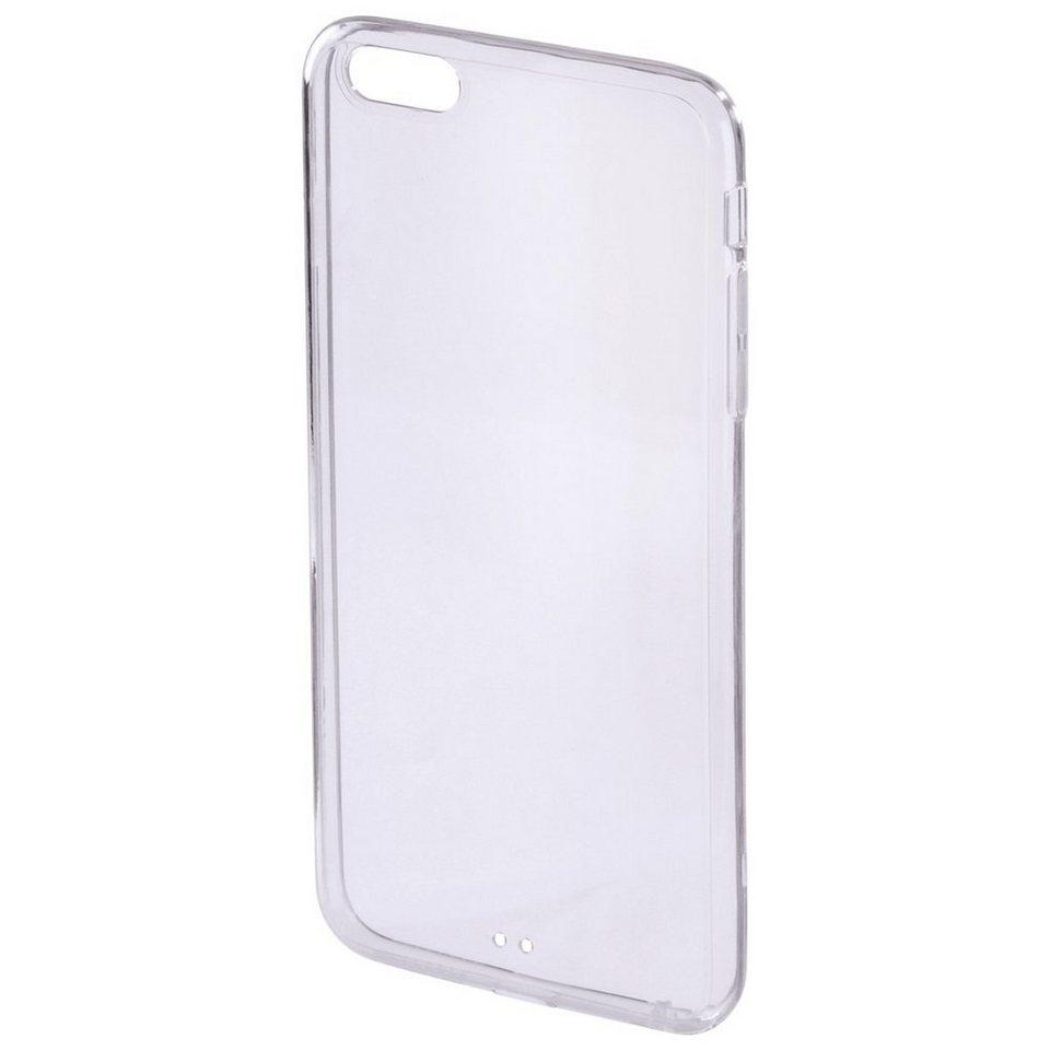 Hama Cover Frame für Apple iPhone 6/6s, Weiß in Weiss