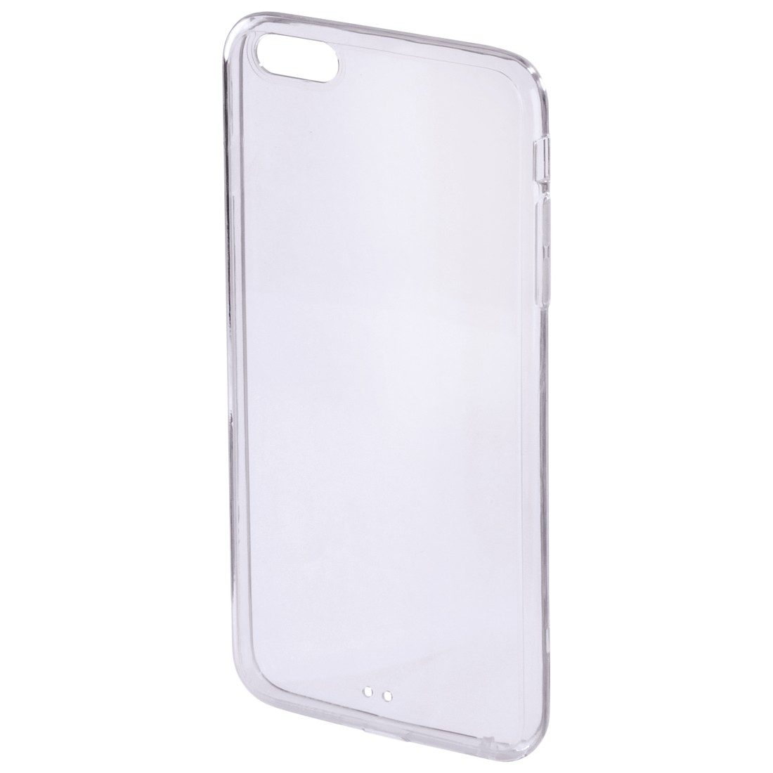 Hama Cover Frame für Apple iPhone 6/6s, Weiß