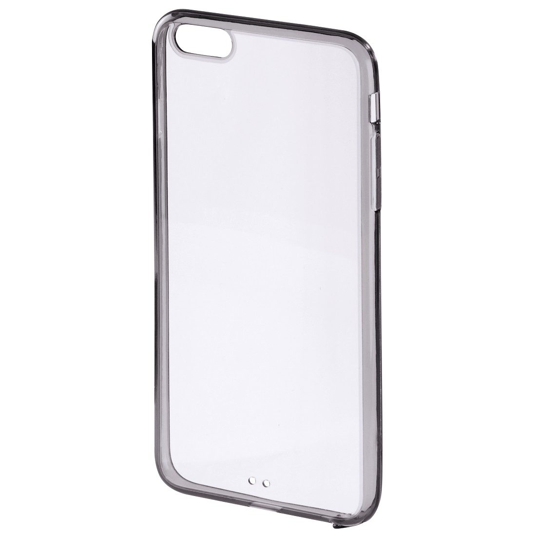 Hama Cover Frame für Apple iPhone 6/6s, Schwarz