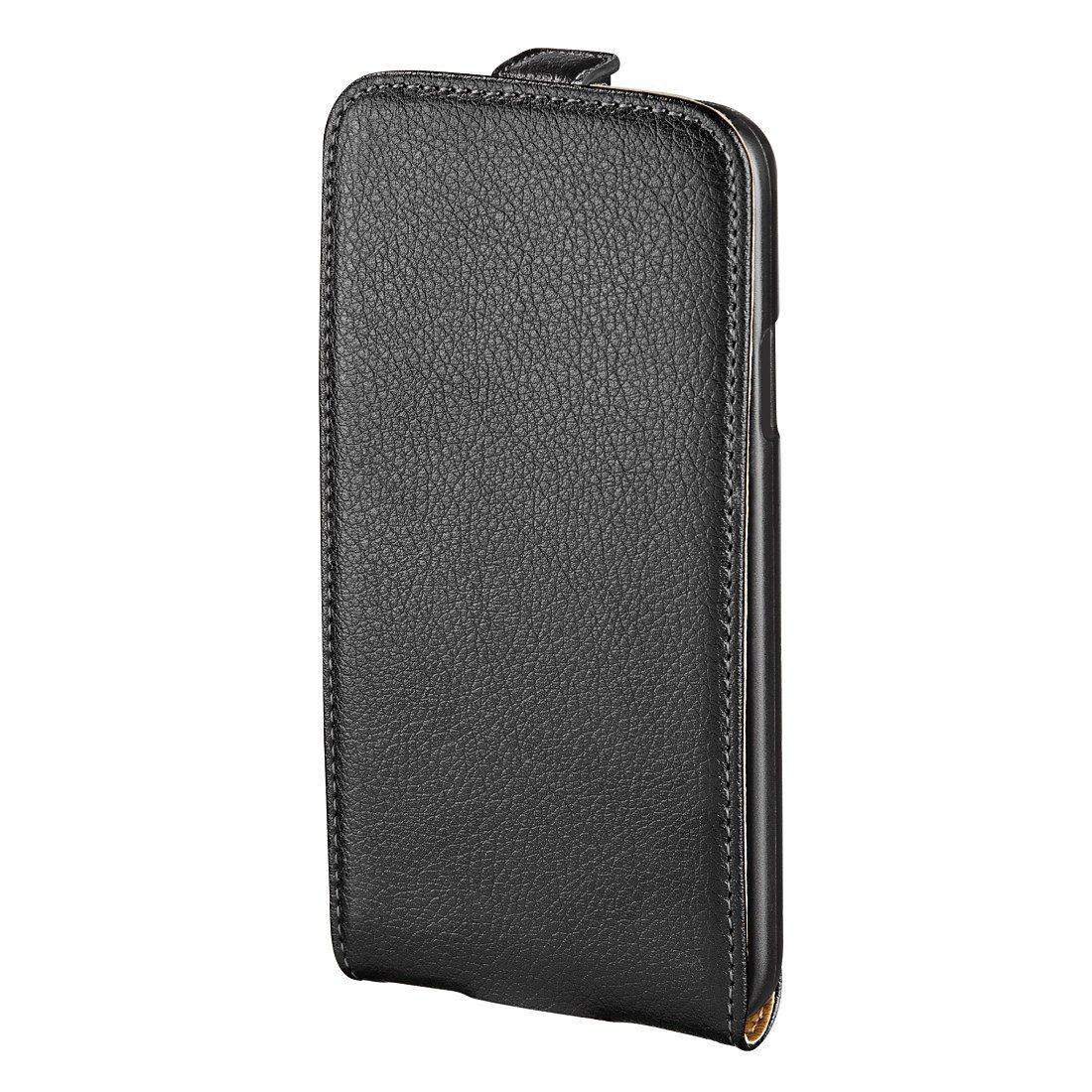 Hama Leder Hülle für Apple iPhone 6 Handytasche Handyhülle »Handy Schutzhülle Flip Case«
