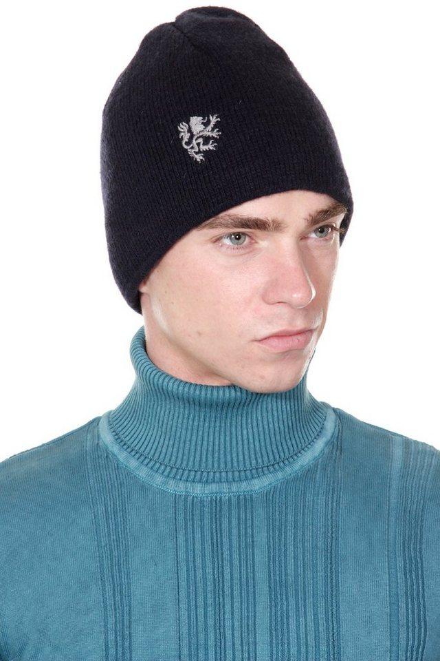 OBOY Streetwear Mütze in navy