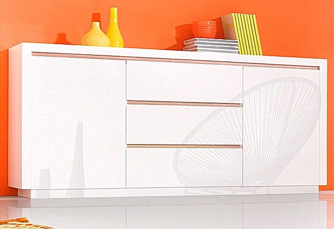 INOSIGN Sideboard, Breite 160 cm