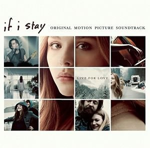 Audio CD »Various: Wenn Ich Bleibe-If I Stay/Ost«