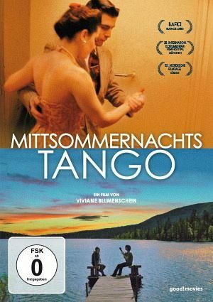 DVD »Mittsommernachtstango (OmU)«