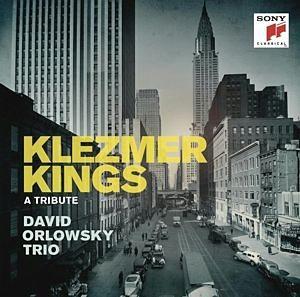 Audio CD »David Orlowsky: Klezmer Kings«