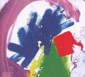 Audio CD »alt-J: This Is All Yours«