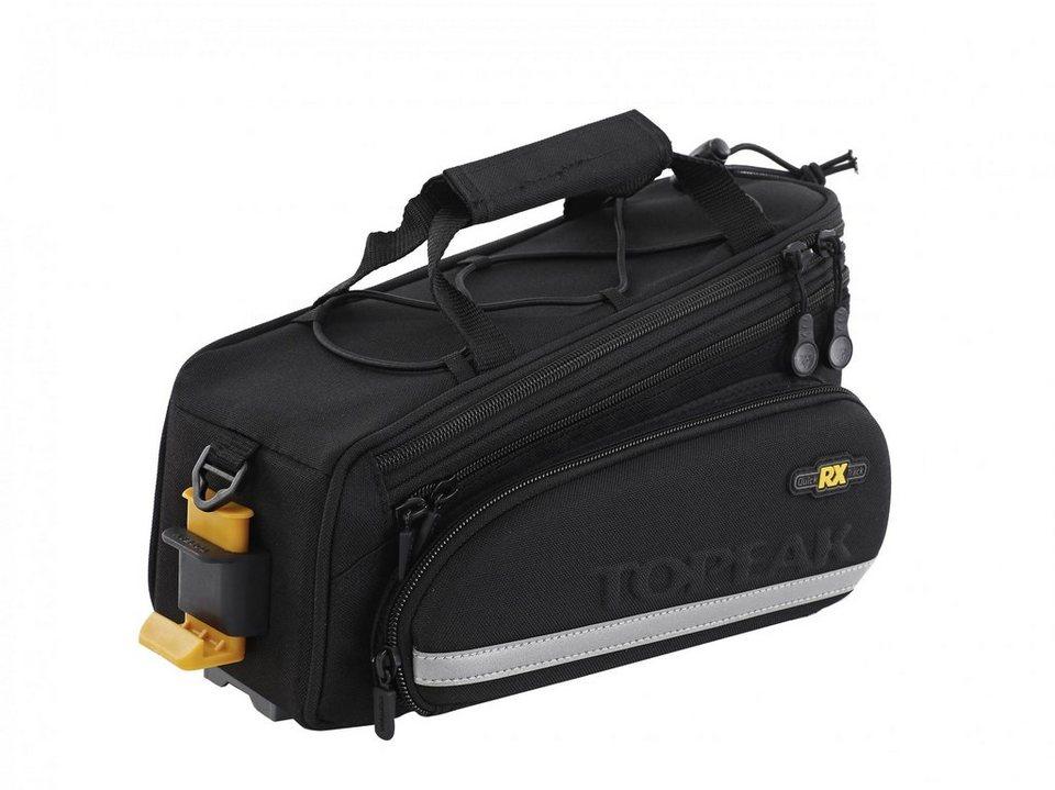 Topeak Gepäckträgertasche »RX TrunkBag Tour DX«