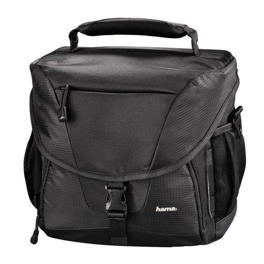 Hama Kameratasche für eine Spiegelreflexkamera mit Objektiv »Rexton 110, Schwarz«