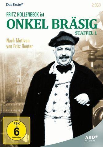 DVD »Onkel Bräsig - Staffel 1«