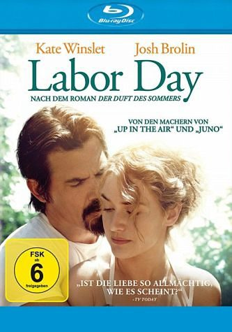 Blu-ray »Labor Day«