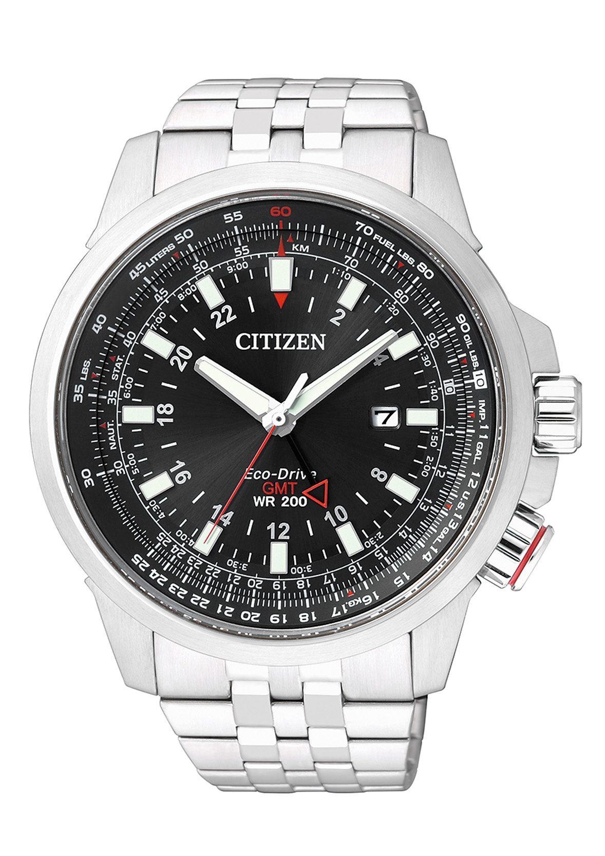 Citizen Solaruhr »BJ7070-57E«