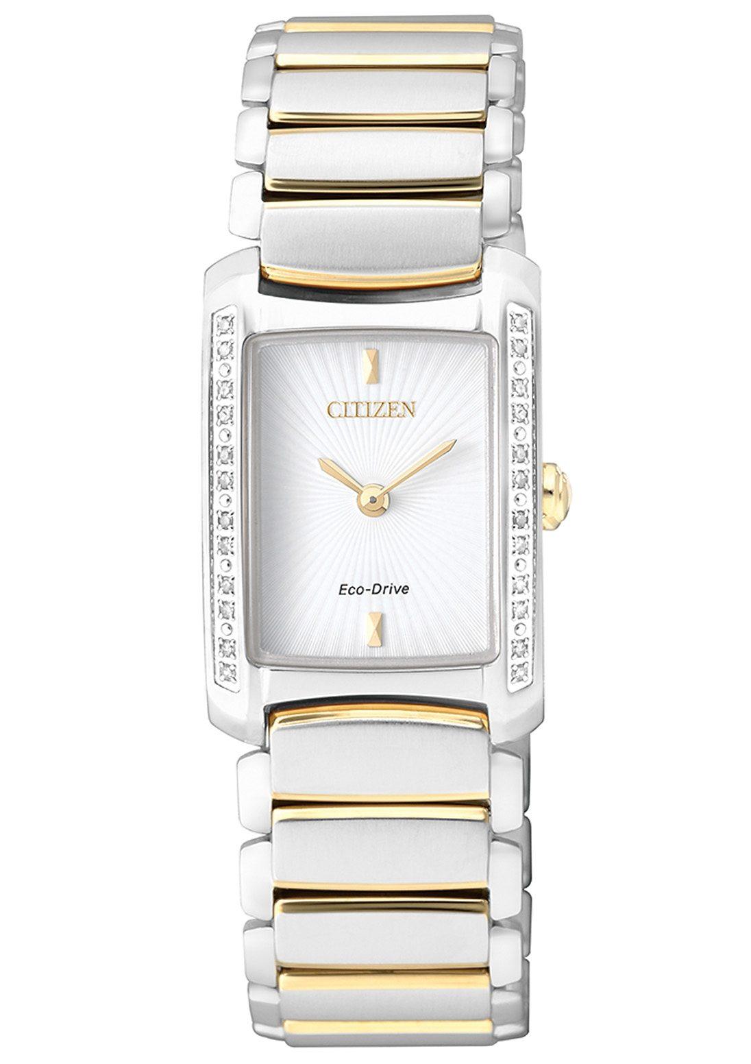 Citizen Quarzuhr »EG2965-53A«