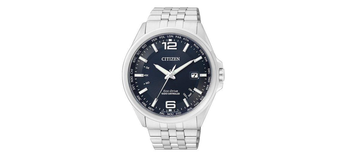 "Citizen, Armbanduhr, ""CB0010-88L"""