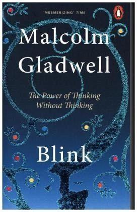 Broschiertes Buch »Blink«