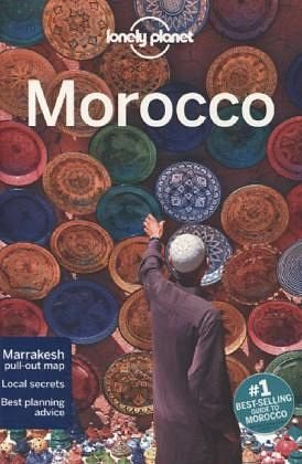 Broschiertes Buch »Morocco«