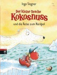 Gebundenes Buch »Der kleine Drache Kokosnuss und die Reise zum...«