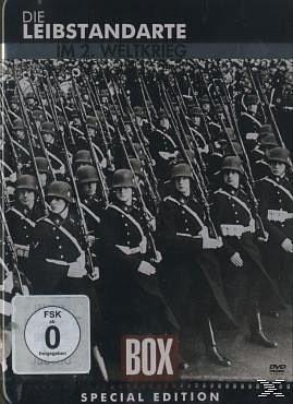 DVD »Die Leibstandarte im 2. Weltkrieg Special Edition«