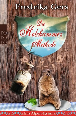 Broschiertes Buch »Die Holzhammer-Methode / Holzhammer ermittelt...«