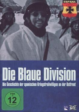 DVD »Die blaue Division: Die Geschichte der...«