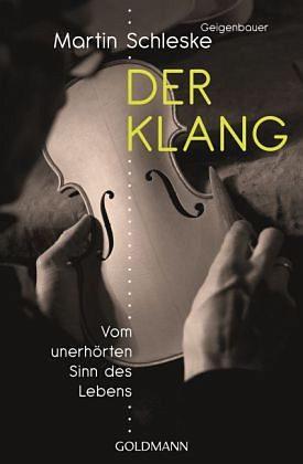 Broschiertes Buch »Der Klang«