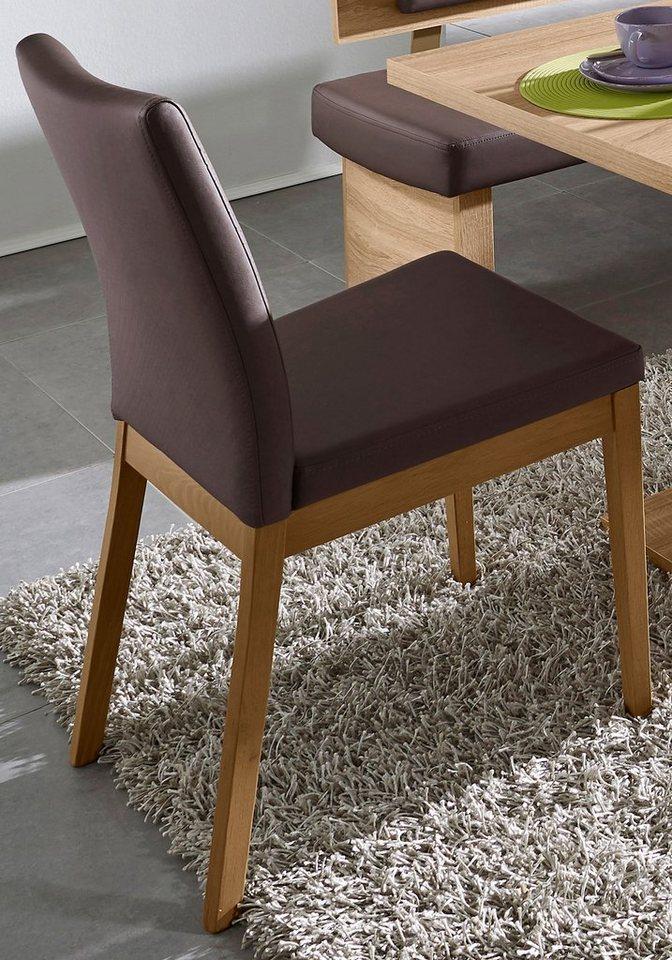 Stühle Schösswender 1 Stck Sitz Und Rücken Gepolstert