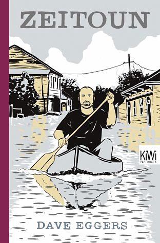Broschiertes Buch »Zeitoun«