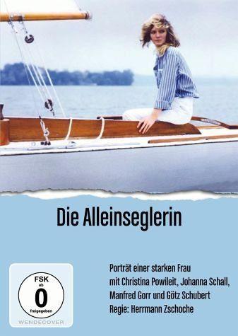DVD »Die Alleinseglerin«