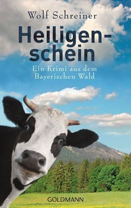 Broschiertes Buch »Heiligenschein / Baltasar Senner Bd.4«